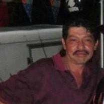 Enrique Perez Villalobos