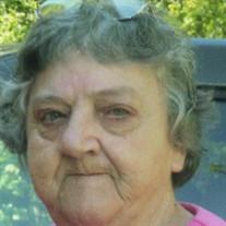 Mrs. Sucky Ann Mabe