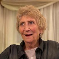 Betty J. (Dunbar) Irwin