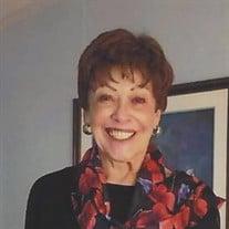 Mrs. ELIZABETH PAULA JANIS SPIEGEL HUTCHISON