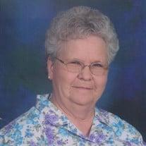 Nettie Pearl Terry