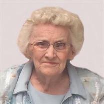 Jean Doris Ballard Moscoe