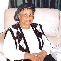 Ms. Mattie V. Coleman