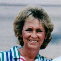 Wanda Wilkerson