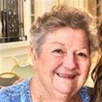 "Marjorie Elaine ""Penny"" McCord"