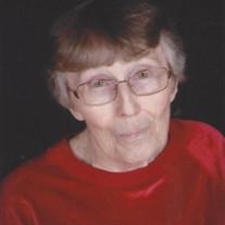 Gail Marie (Carpenter) Engen