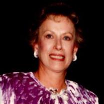 Ruth Jane Huffman