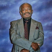 Mr. Walter Lee Byrd Sr.