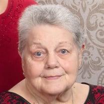 Mrs. Mary Jim Bradshaw