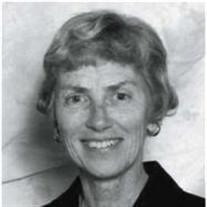 Joan Florence Sullivan