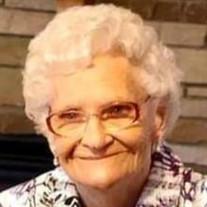 Mrs. Margaret Webb Trent