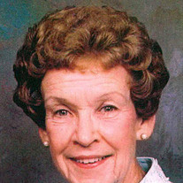 Margaret Ann Fullen