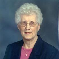 Lauretta M. Gusa
