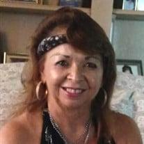 "Genevieve ""Jenny"" Lucero-Martinez"