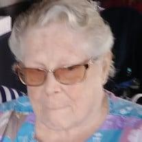 Shirley A. Kibbe