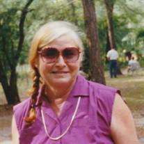 Angela Faye Eagle