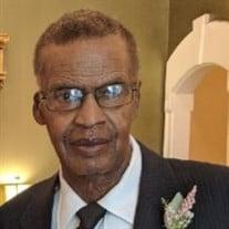 Mr. Ellson Wayne Alford
