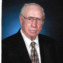 Ralph Earl Hedrick