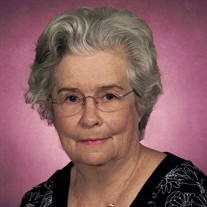 Helen Shaw Richardson