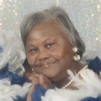 Mrs. Patsy Ruth Johnson