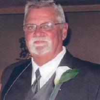Donald E. Smith Sr.