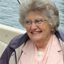 Margaret E. Schmidt