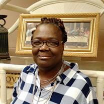 Mrs. Teresa Parker Jackson