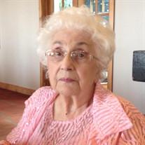 Mrs. Josephine S. Morello (Leo)