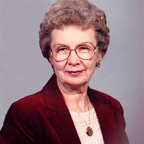Bettina Olsen