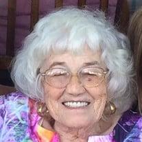 Lois Pittman Golden