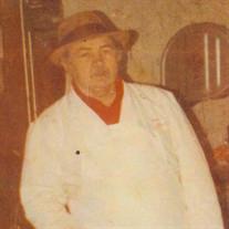 Basilio Fernandez Guerra
