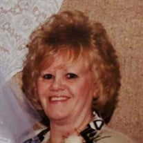 Sally Allen