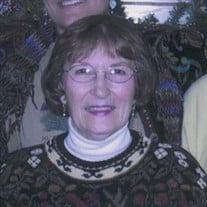 "Patricia ""Beryl"" Zemke"
