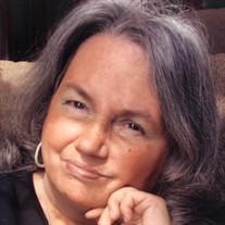 Judith Ann Burila