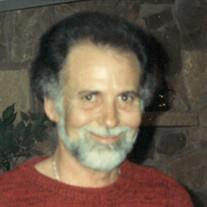 Weston Joseph Romero Sr.