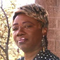 Deborah Francine Robinson
