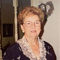 Nora Mae Motley