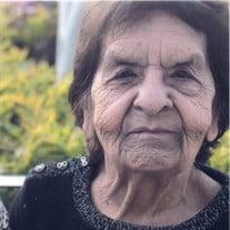 Maria T. Mandujano
