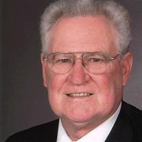 Edward Merrill Evans