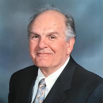 Dr. Dean T. Mook
