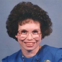 Susan Benson Gales