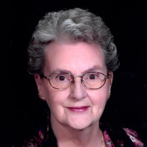 Mrs. Lillian Swanson