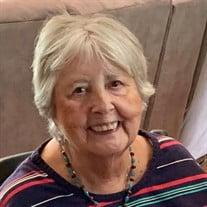 "Carolyn ""Pat"" Patricia Dodd"