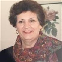 Virginia Anne Carlson