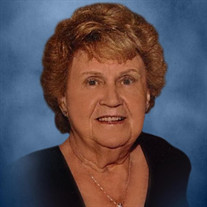 Mrs. Charlene Brown Whitlock