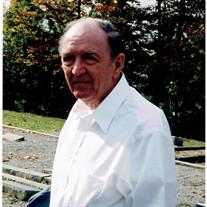 Henry Irven Millican