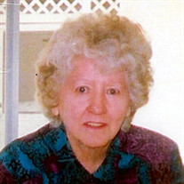 Thelma Elaine Shirk