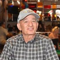Antonio Lopez Suarez