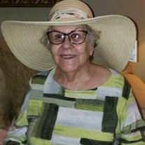 Idalia Graciela Sanchez