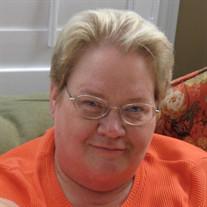 Sonia Renee Burke